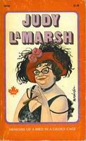 Book Cover Judy Lamarsh memoir