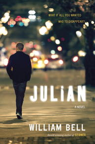Book Cover JUlian