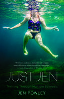 Book Cover Just Jen