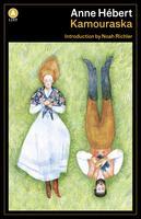 Book Cover Kamouraska