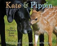 Book Cover Kate and Pippin