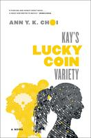 Book Cover Kay's Lucky Coin Variety