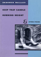 Book Cover Keep that candle burning bright
