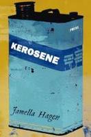 Book Cover Kerosene