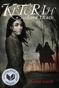Book Cover Keturah and Lord Death