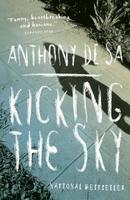 Book Cover Kicking the Sky