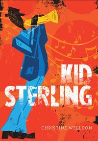 Book Cover Kid Sterling