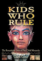 Book Cover Kids Who Rule