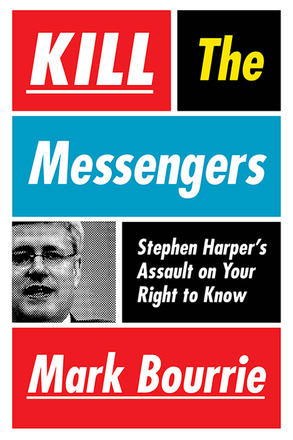 Book Cover Kill the Messengers