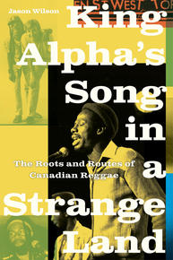 Book Cover King Alpha's Song in a Strange Land