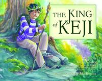 Book Cover King of Keji