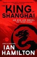 Book Cover King of Shang Hai