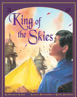 Book Cover King of the Skies