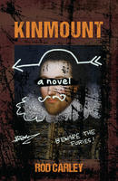 Book Cover Kinmount