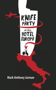 Book Cover Knife Party