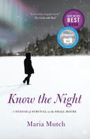 Book Cover Know the Night