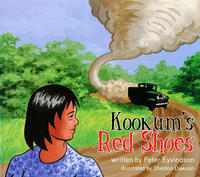 Book Cover Kookum's Red SHoes