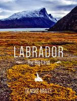 Book Cover Labrador The Big Land
