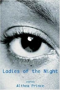 Book Cover Ladies of the Night