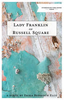 Book Cover Lady Franklin of Russell Square