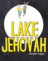 Book Cove Lake Jehovah