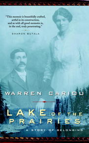Book Cover Lake of the Prairies