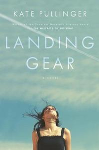 Book Cover Landing Gear