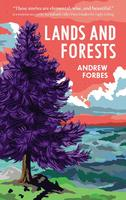 Book Cover Lands and Forests