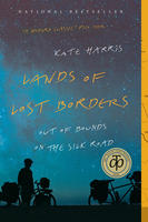 Book Cover Lands of Lost Borders