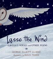 Book Cover Lasso the Wind