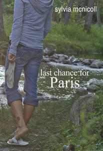Book Cover Last Chance for Paris