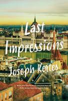 Book Cover Last Impressions