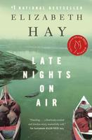 Book Cover Late Nights on Air