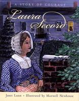 Book Cover Laura Secord
