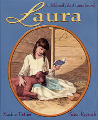 Book Cover Laura