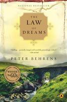 Book Cover Law of Dreams