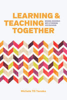 Book Cover Learning and Teaching Together