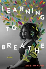 Book Cover Learning to Breathe