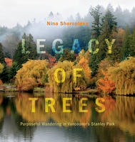 Book Cover Legacy of Trees