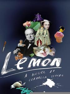 Book Cover Lemon