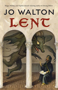 Book Cover Lent