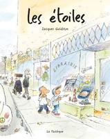 Book Cover Les Etoiles