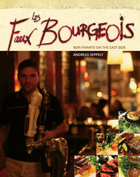 Book Cover Les Faux Bourgeois