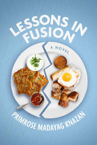 Book Cover Lessons in Fusion