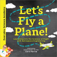 Book Cover Let's Fly a Plane