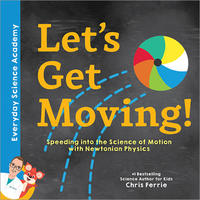 Book Cover Let's Get Moving