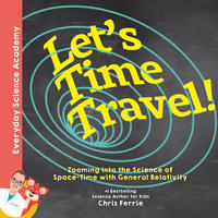 Book Cover Let's Time Travel