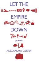 Book Cover Let The Empire Down