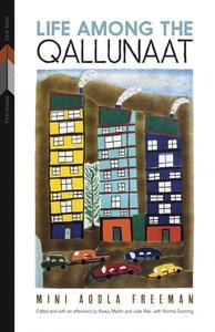 Book Cover Life Among the Qallunaat