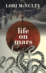 Book Cover Life on Mars